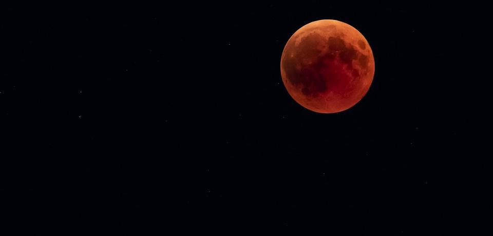Eclipse Lunaire : L'avez-vous aperçue ?